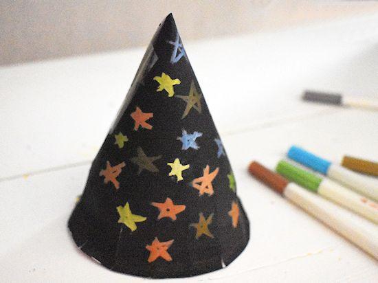 tape cone