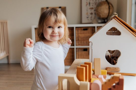 Need to Babyproof Your Home? Here's What to Do